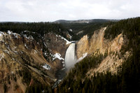 Scenic_Waterfall_07_052_Yellowstone_NP